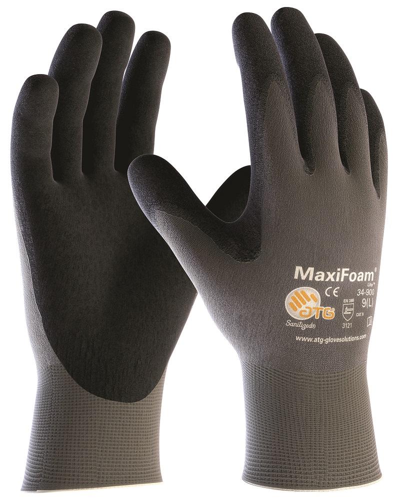 Rukavice MAXIFOAM LITE 34-900 06