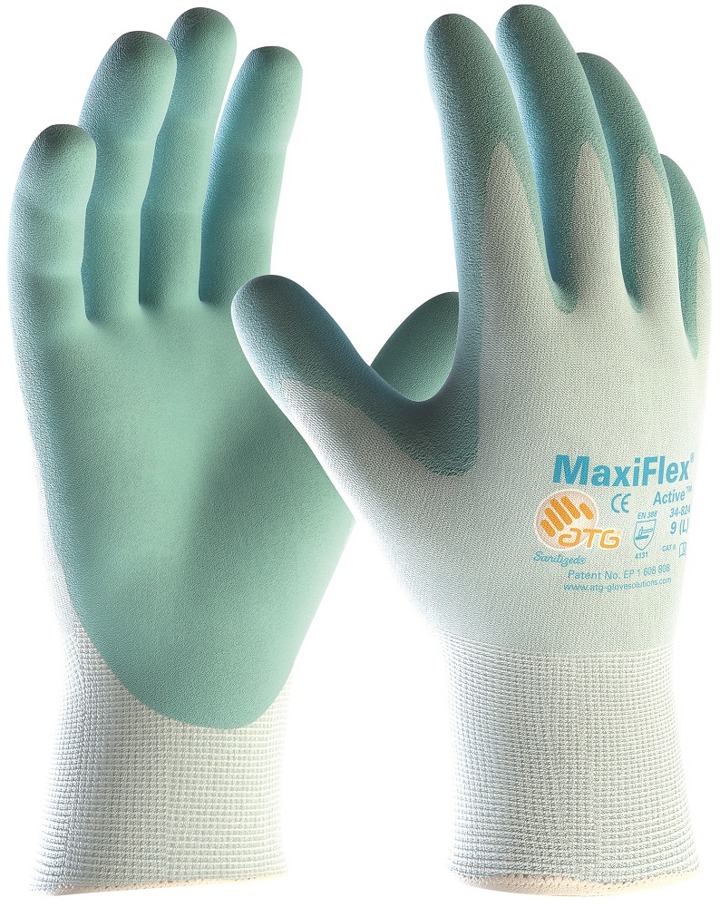 Rukavice MAXIFLEX ACTIVE 34-824 07