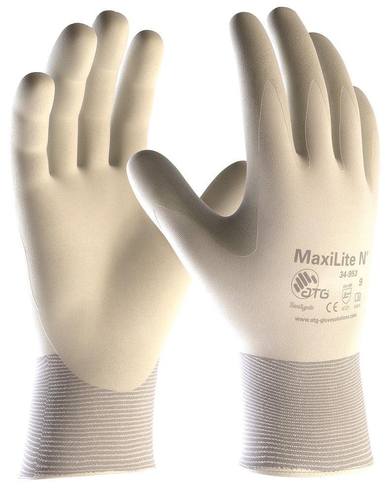 Rukavice MAXI LITE 34-953 09