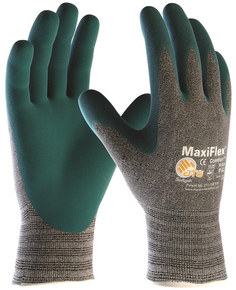 Rukavice MAXIFLEX COMFORT 34-924 05