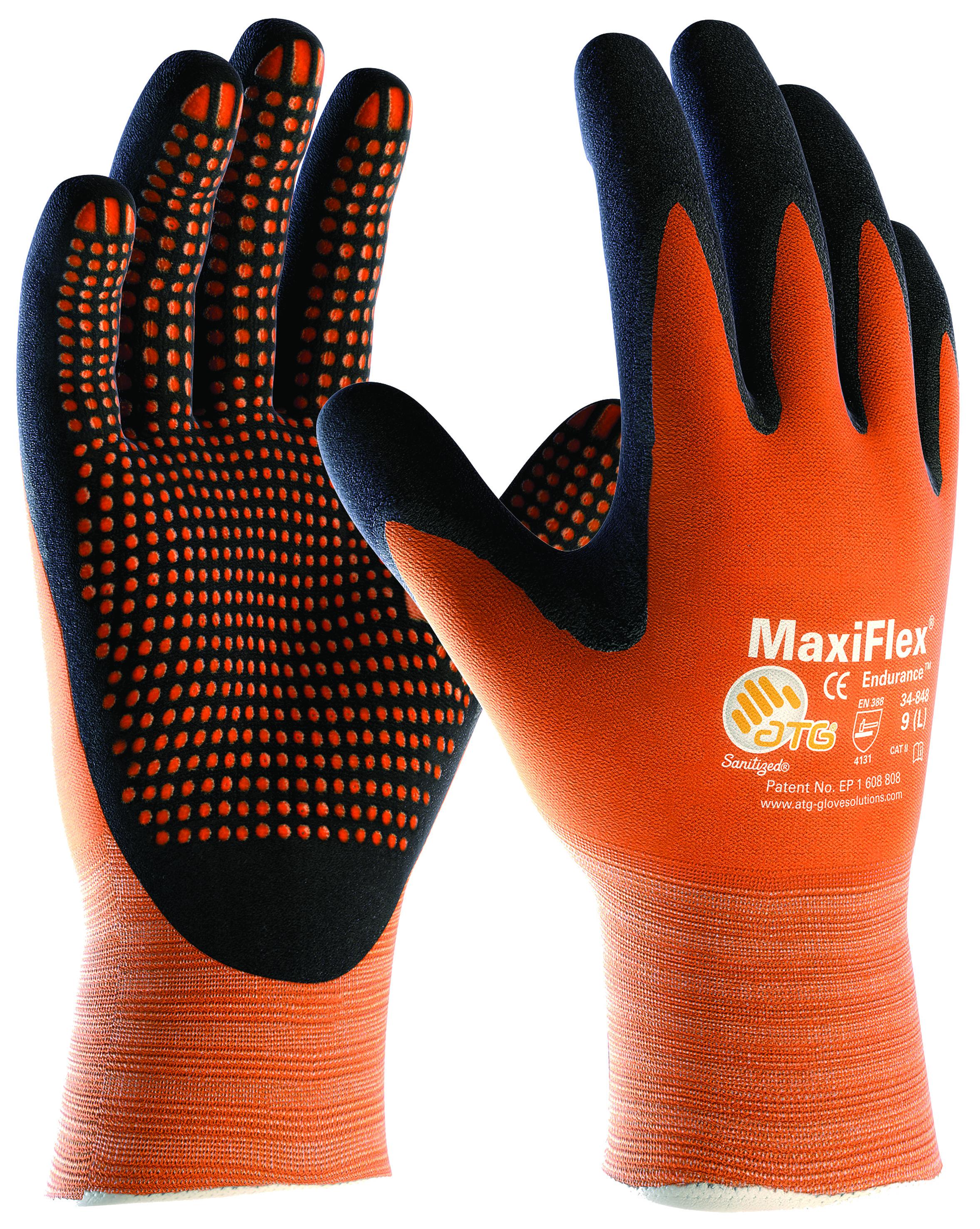 Rukavice MAXIFLEX ENDURANCE 42-848 11
