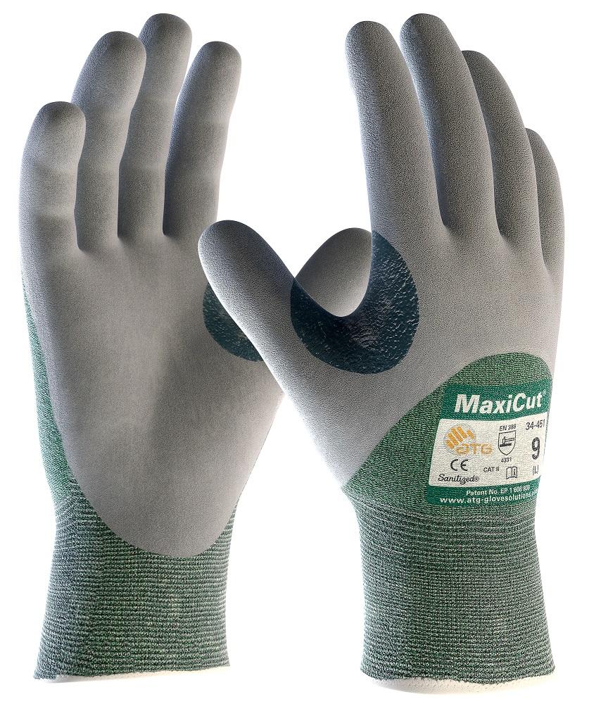 Rukavice MAXICUT 34-451 08