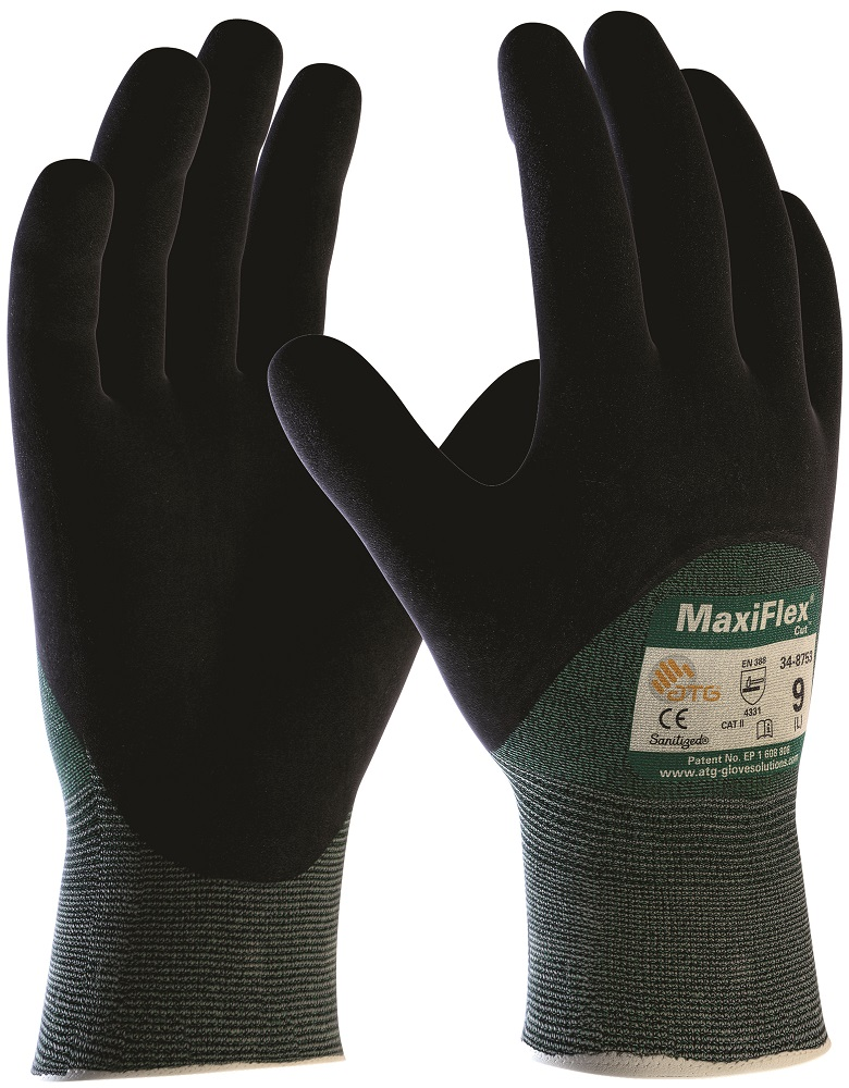Rukavice MaxiFlex Cut 34-8753 10