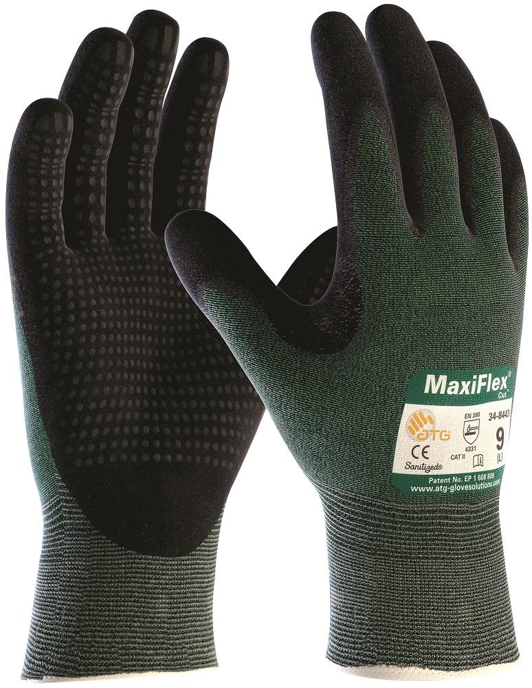 Rukavice MaxiFlex Cut 34-8443 07
