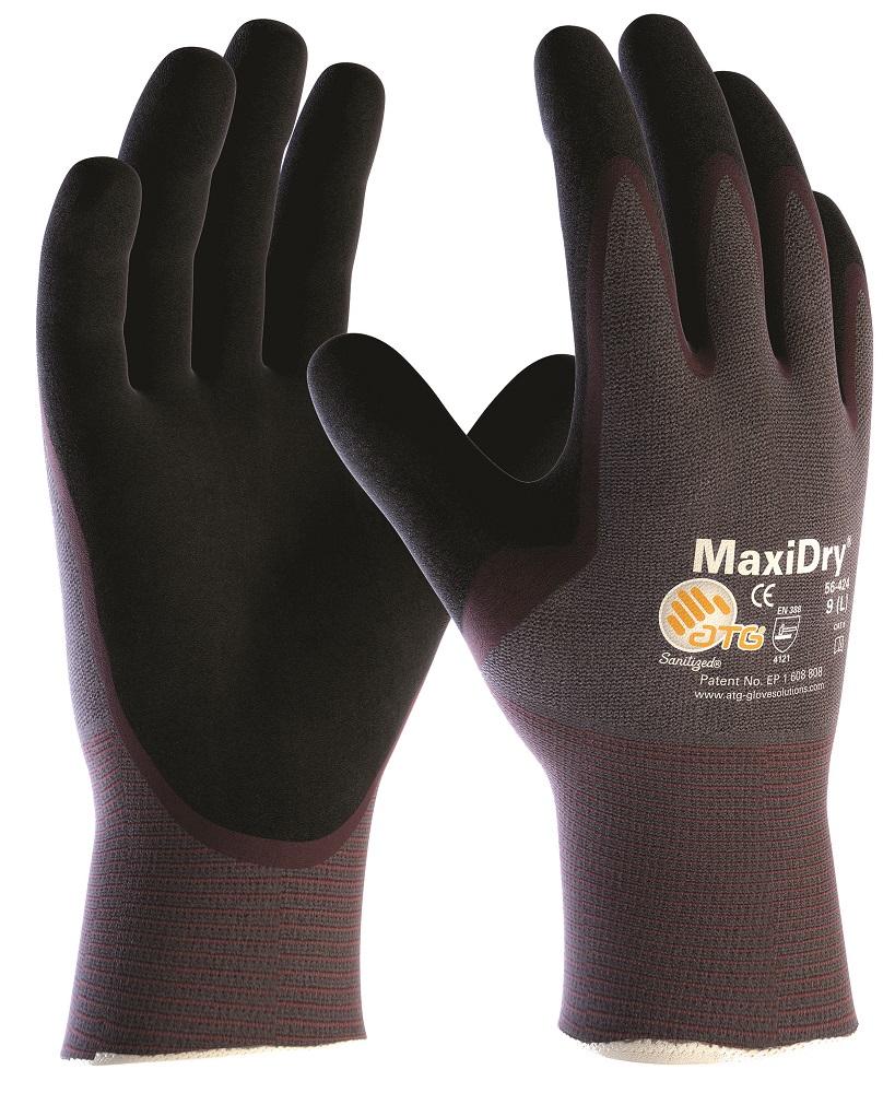Rukavice MAXIDRY 56-424 11