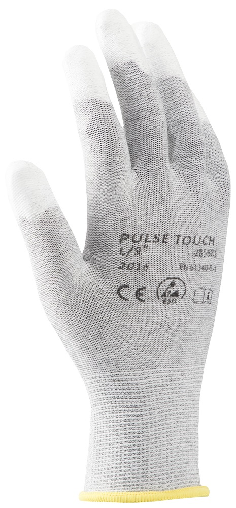 Rukavice PULSE TOUCH 10