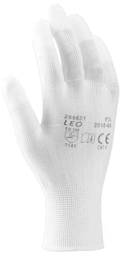 "Rukavice LEO 09"" XL"