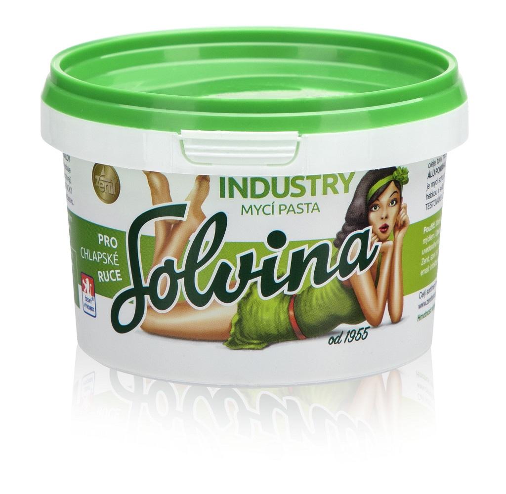 Solvina industry, 450g 450g