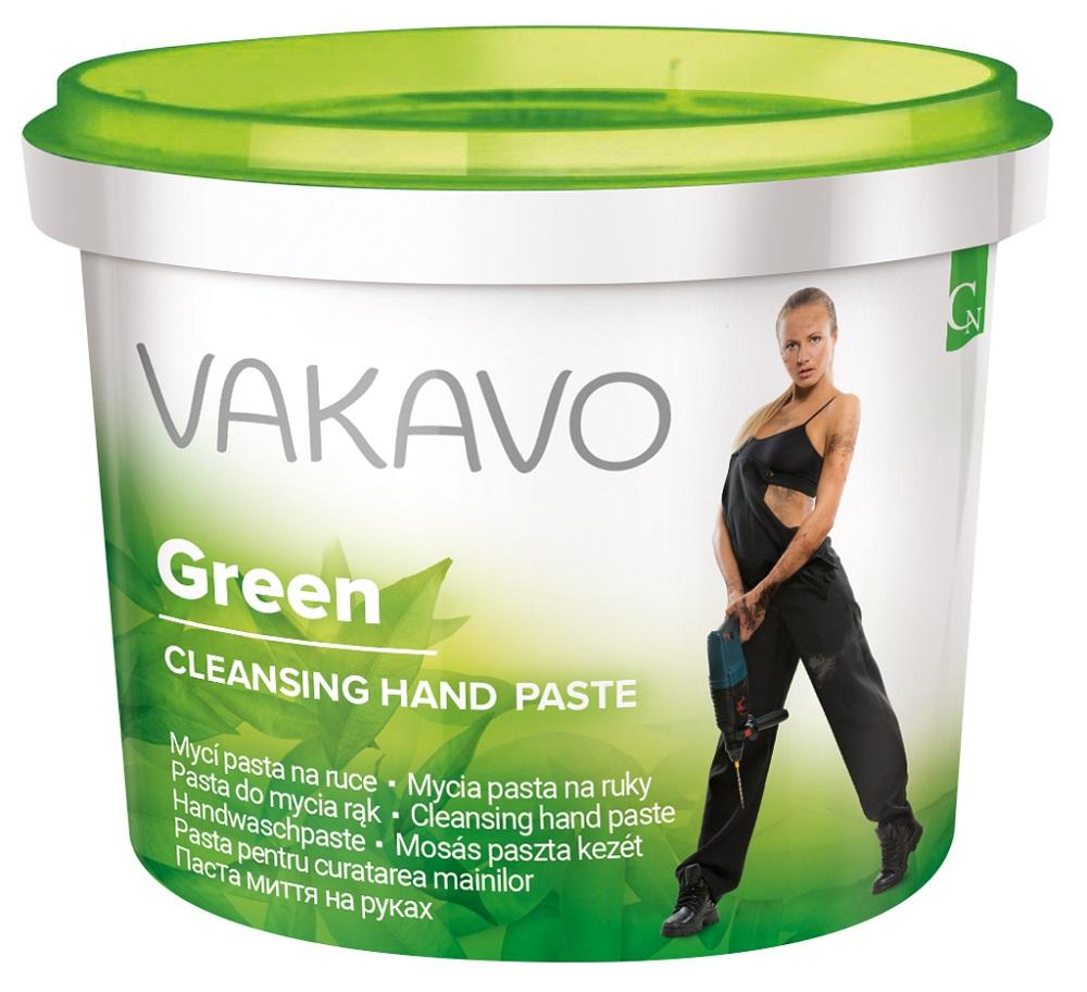 ISOFA ECO=VAKAVO green, 500g