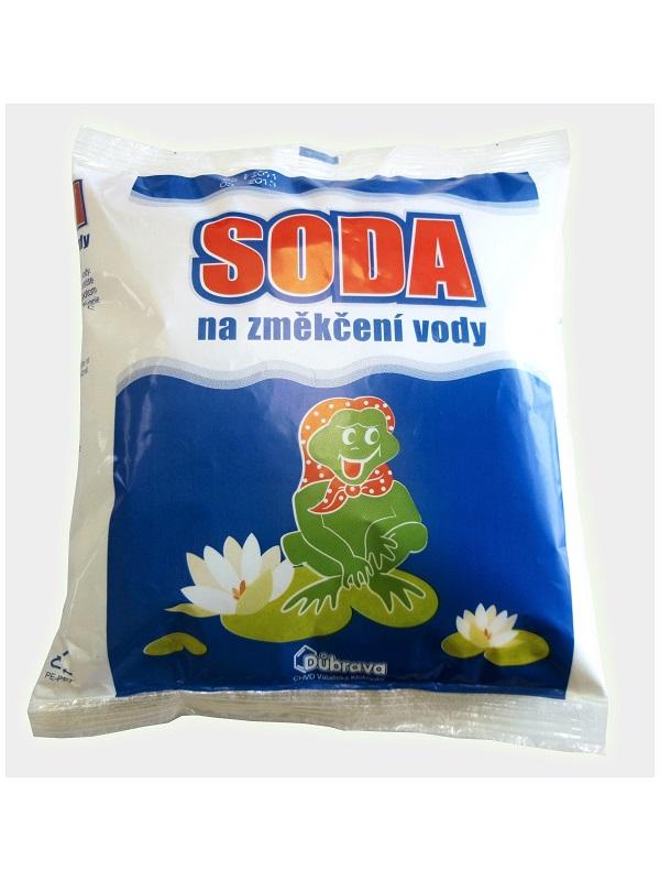 Soda, 500g 500g