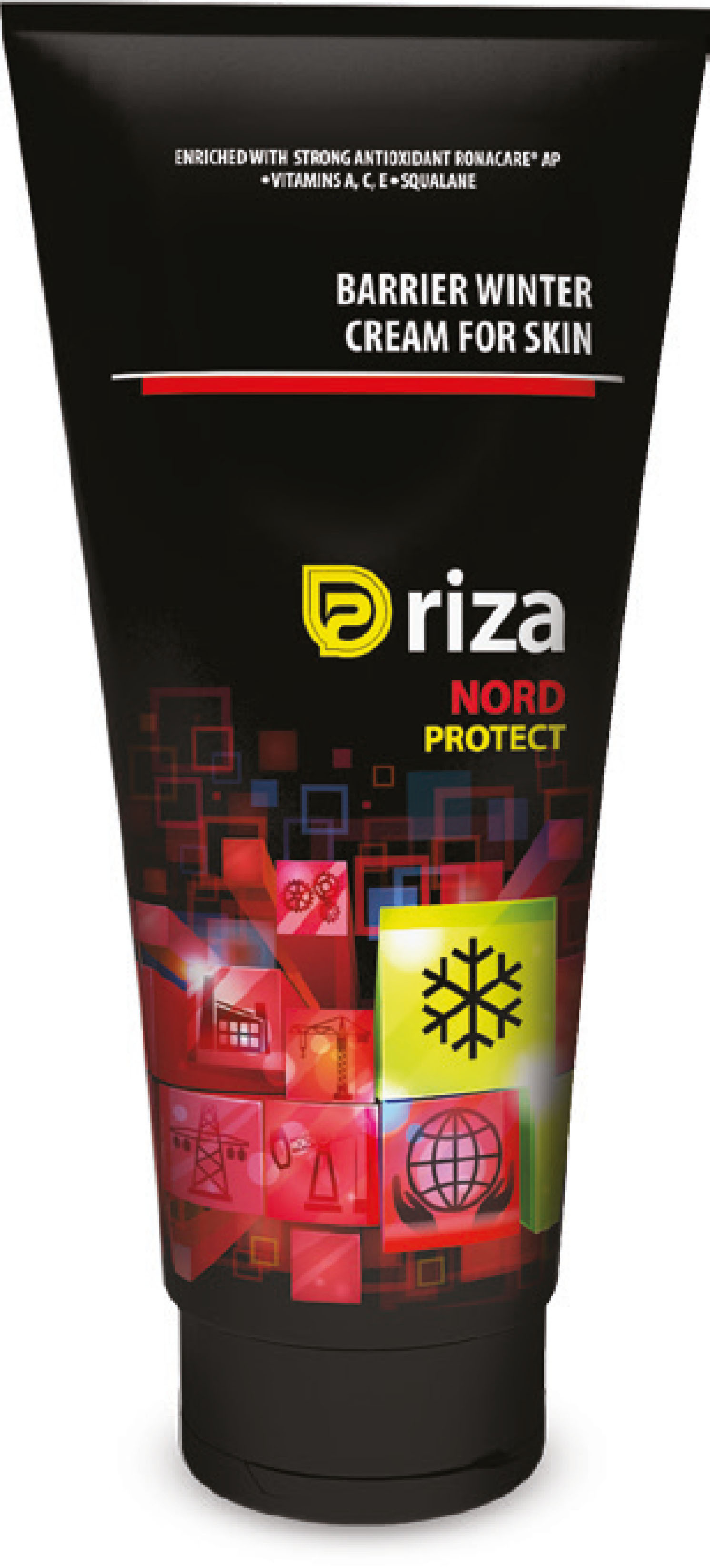 RIZA NORD Protect, 100ml 100ml