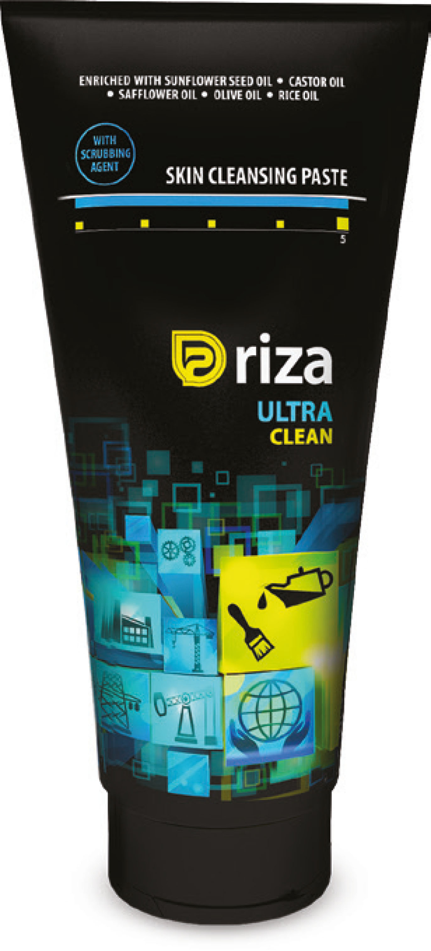 RIZA ULTRA Clean, 200ml 1l