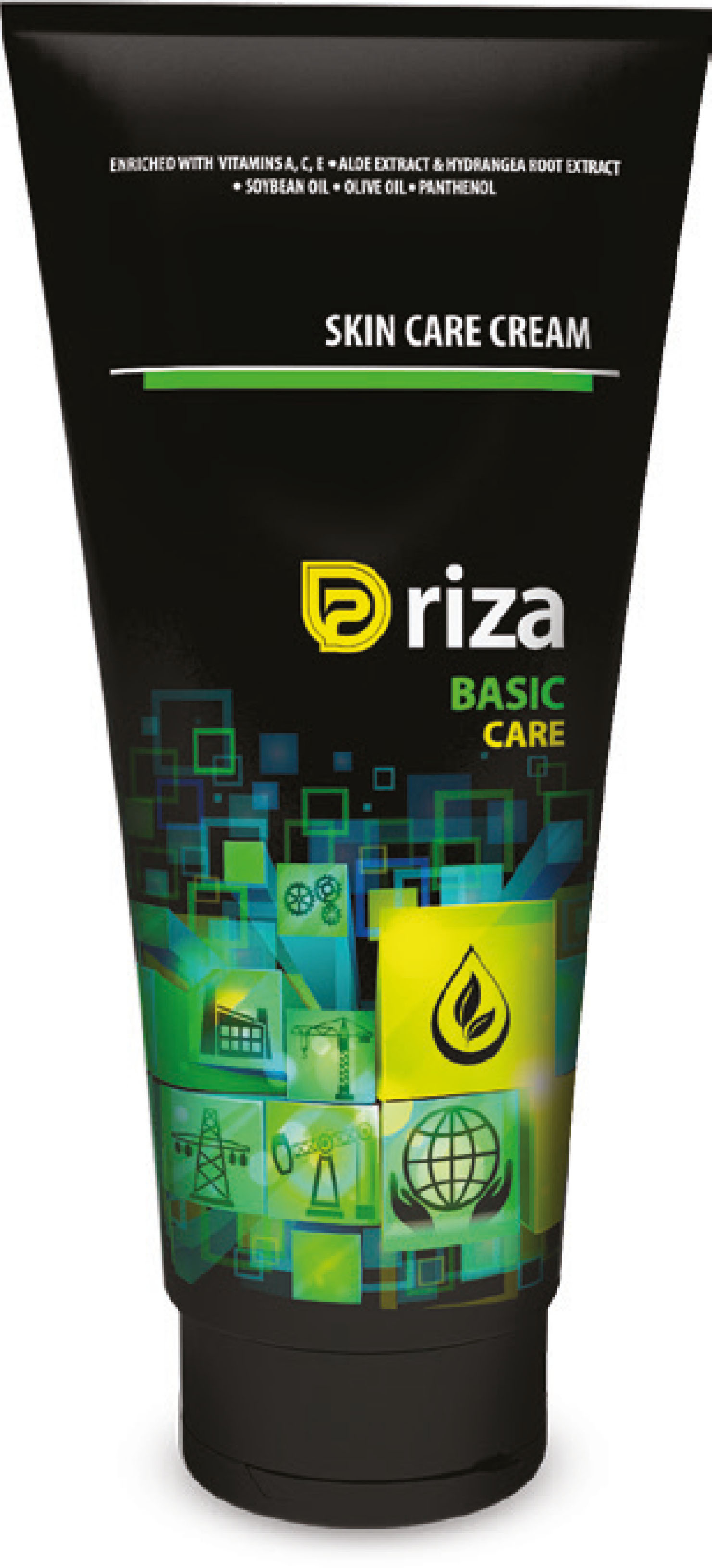 RIZA BASIC Care, 100ml 100ml