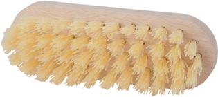 Kartáč rýžový ruční