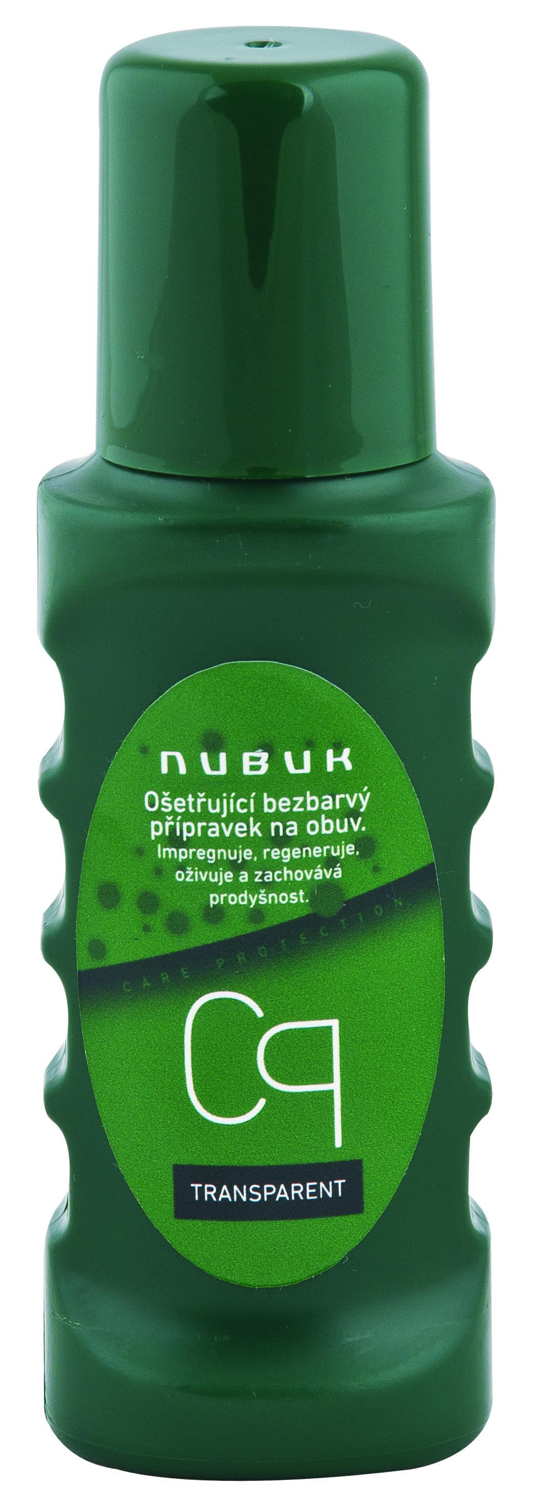 CP Nubuk 75 ml - bezbarvý 75ml