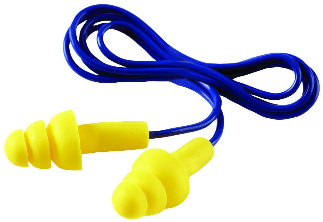 Zátky EAR ULTRAFIT s vláknem