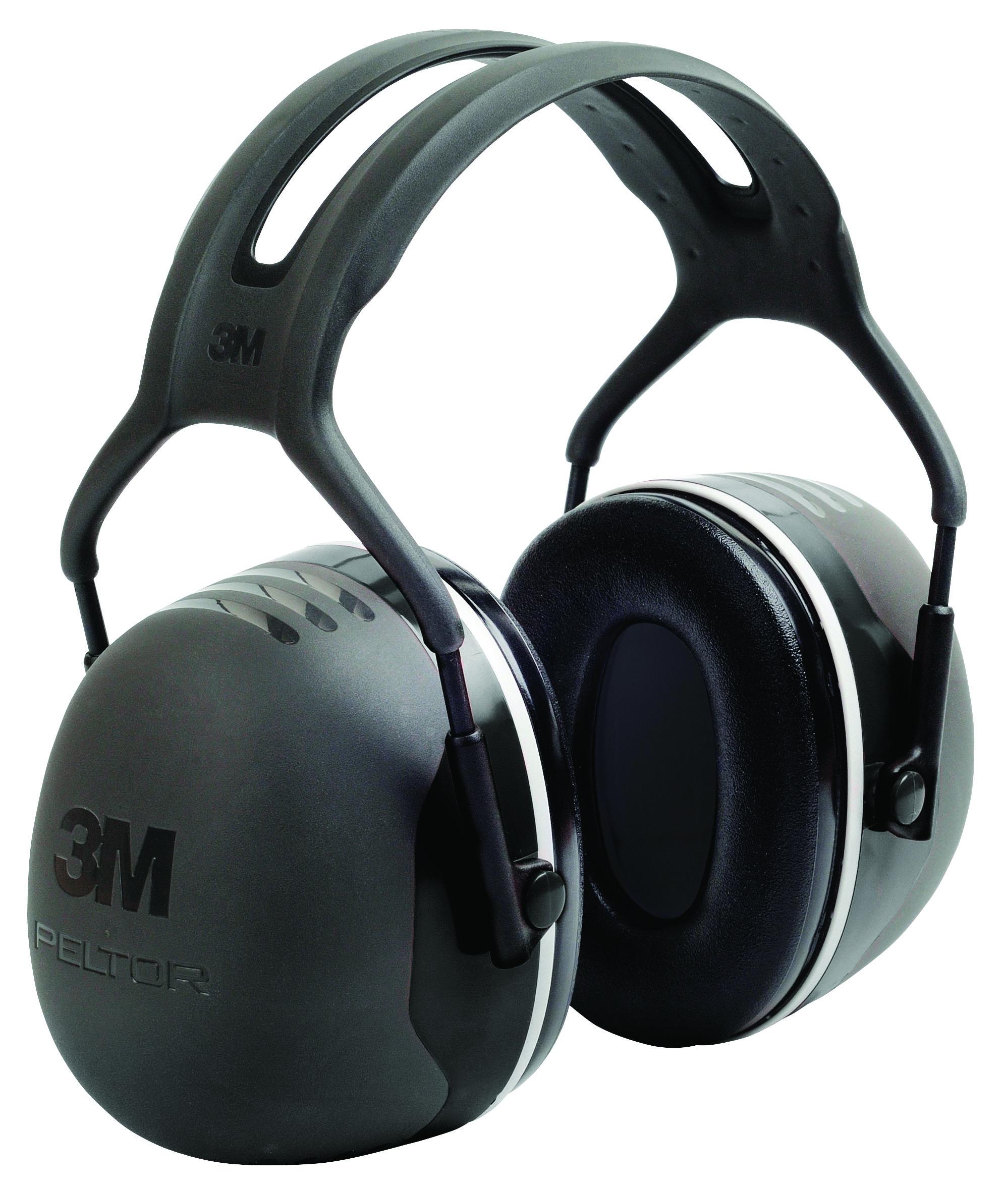 Sluchátka X5A