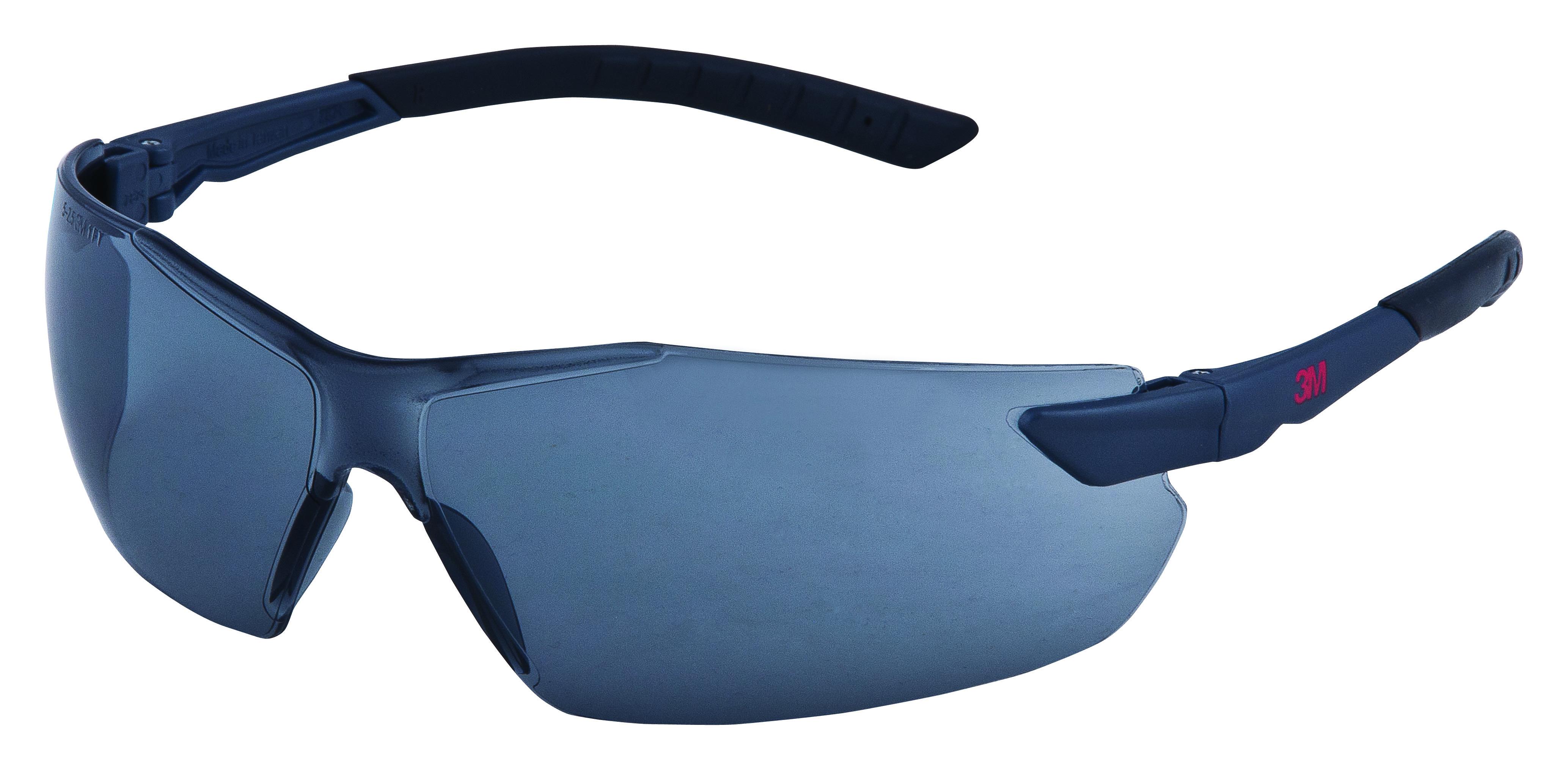 2821, Šedé polykarb. brýle 2821, AS-AF