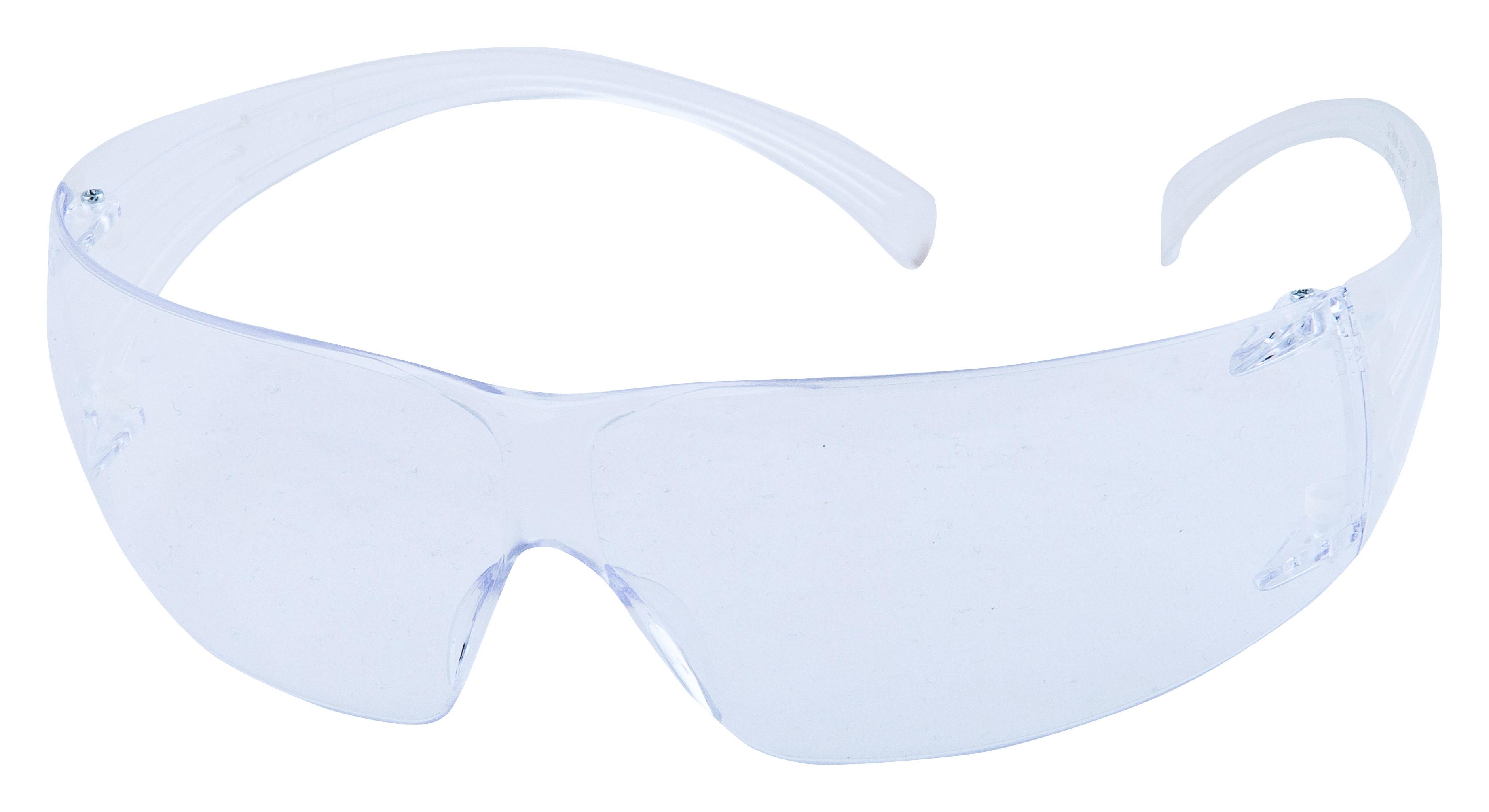 Brýle SecureFit TM čiré SF 201