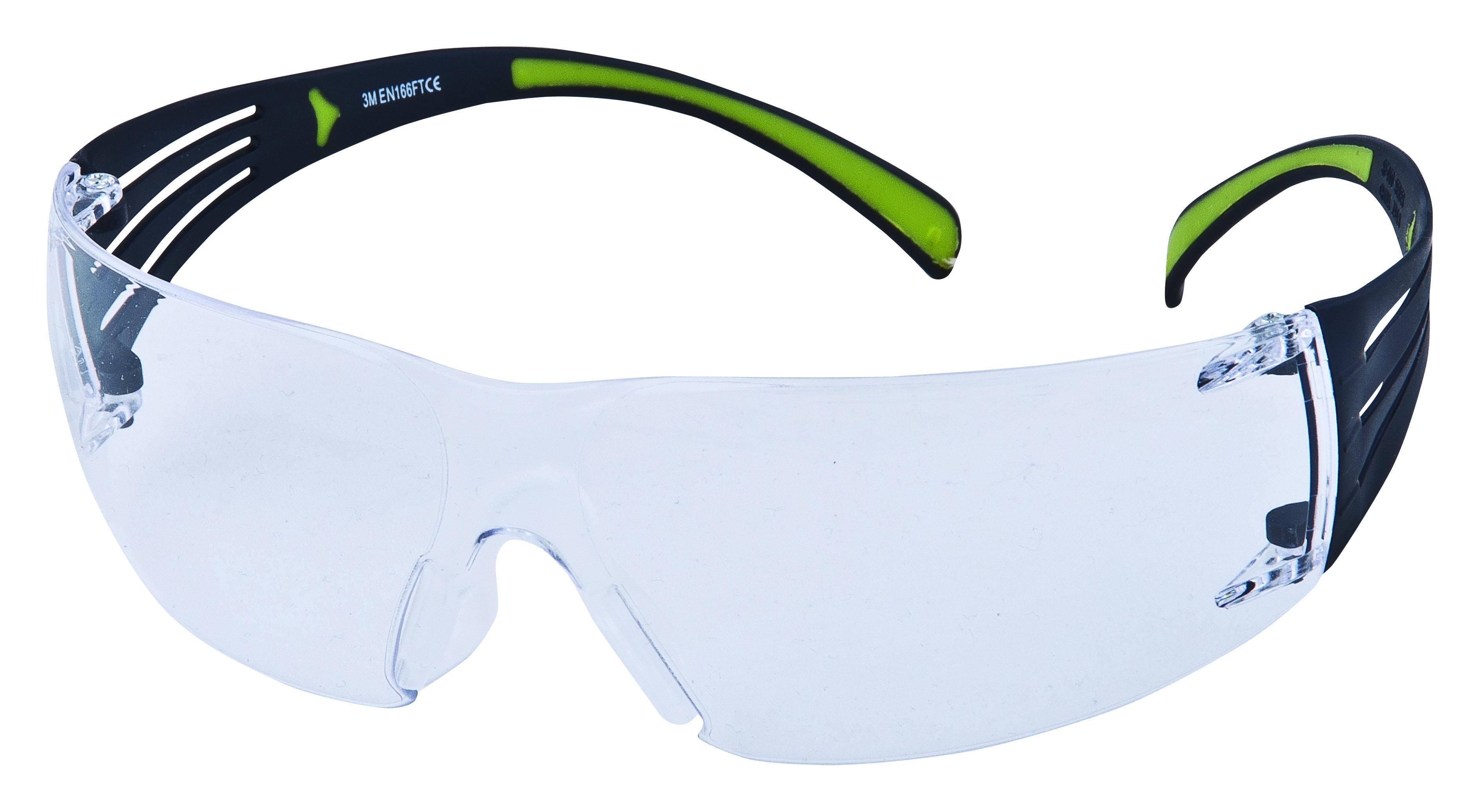 Brýle SecureFit 400 - čirý PC zorník