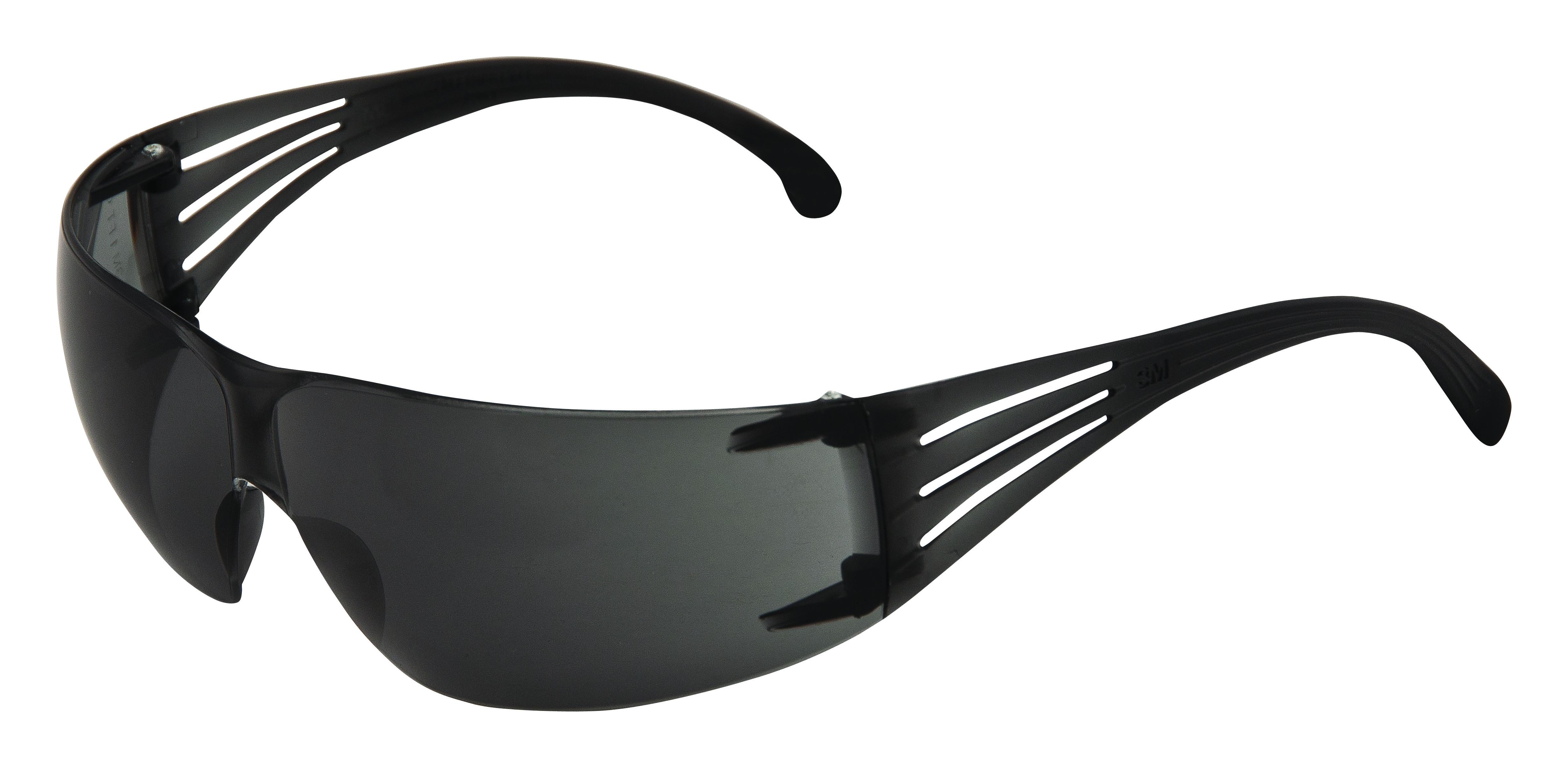 Brýle SecureFit 400 - šedý PC zorník SF402 AS/AF
