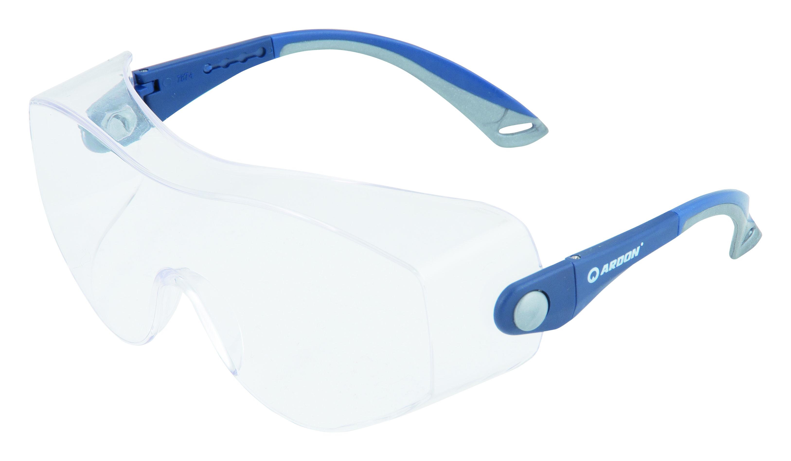 Brýle V12-000 návštěvnické