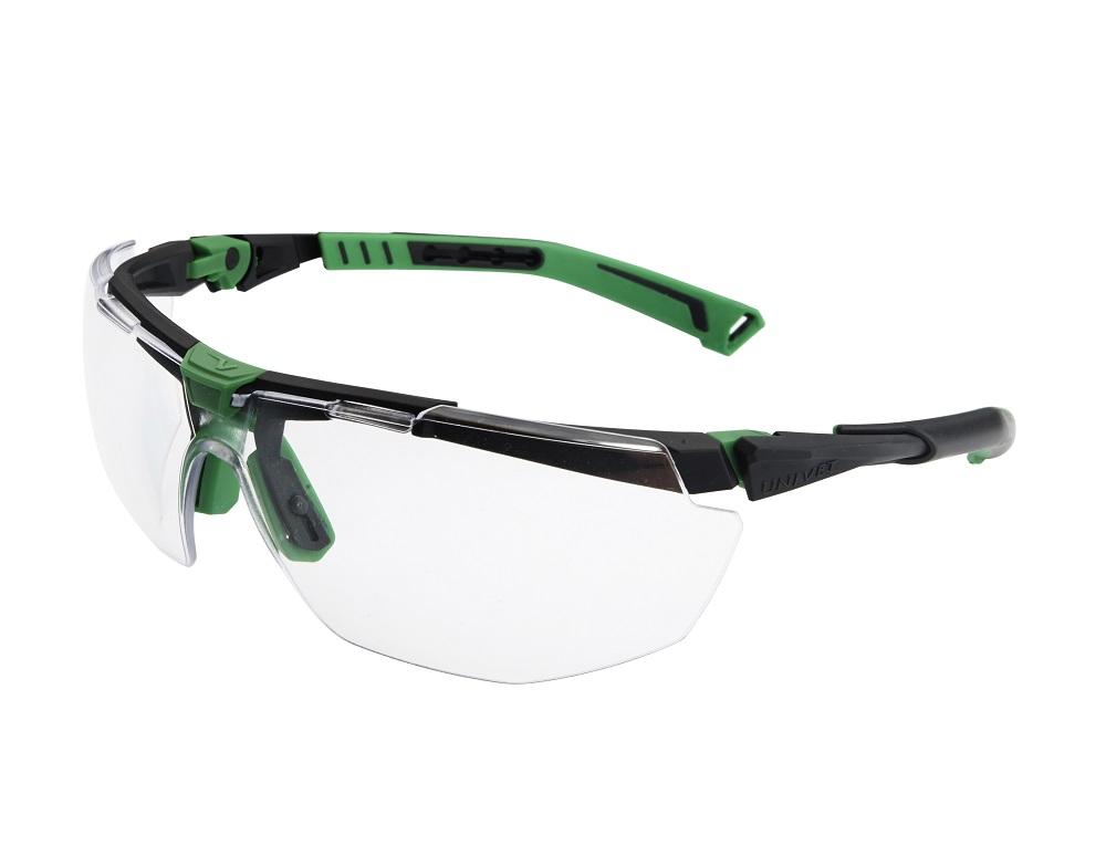 Brýle UNIVET 5X1 čiré 5X1.03.00.00