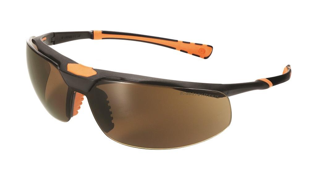 Brýle UNIVET 5X3 hnědé 5X3.03.33.08