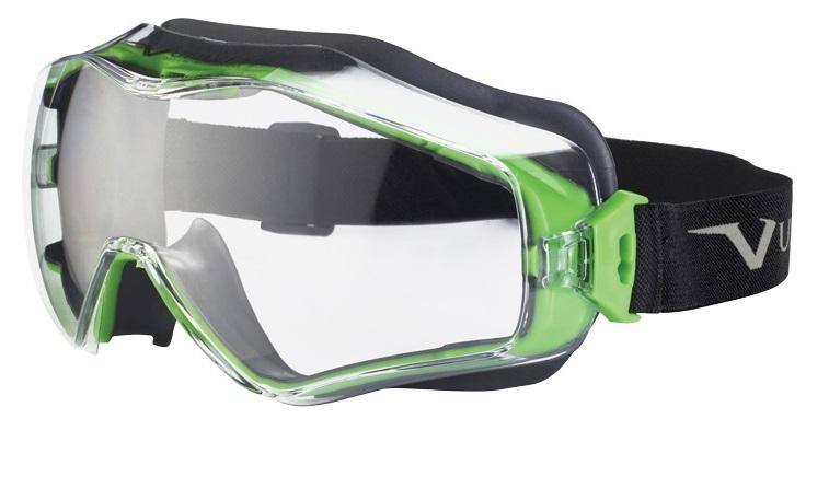 Goggle UNIVET 6X3 čiré 6X3.00.00.00