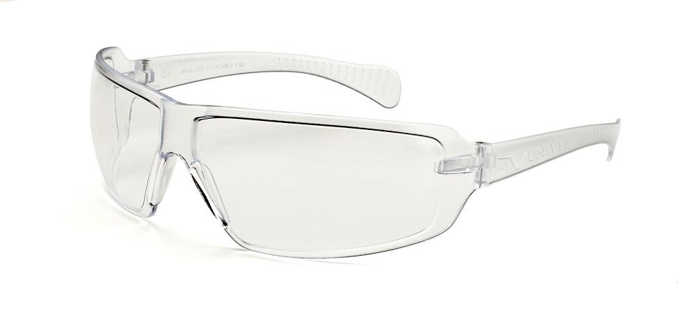 Brýle UNIVET 553Z čiré 553Z.01.00.00