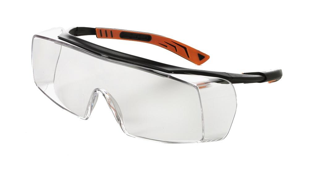 Brýle UNIVET 5X7 čiré 5X7.01.00.00