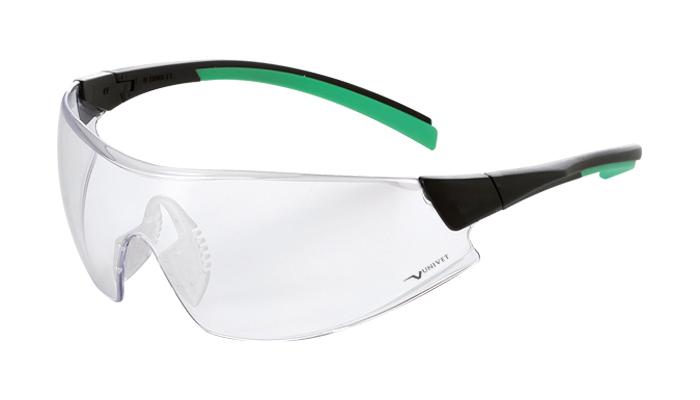 Brýle UNIVET 546 čiré 546.03.45.00