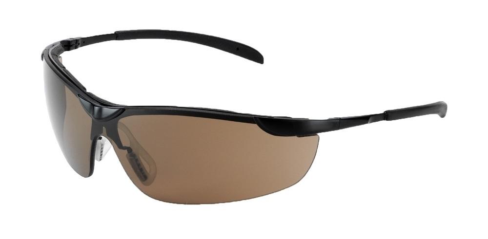 Brýle UNIVET 557 hnědé 557.03.10.08