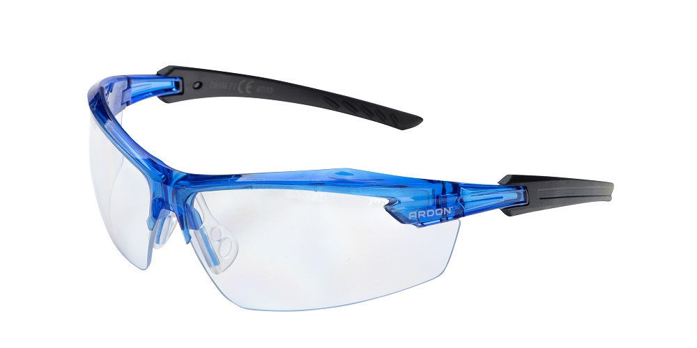 Brýle P1 čiré
