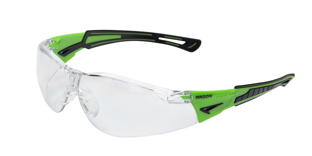 Brýle P2 čiré
