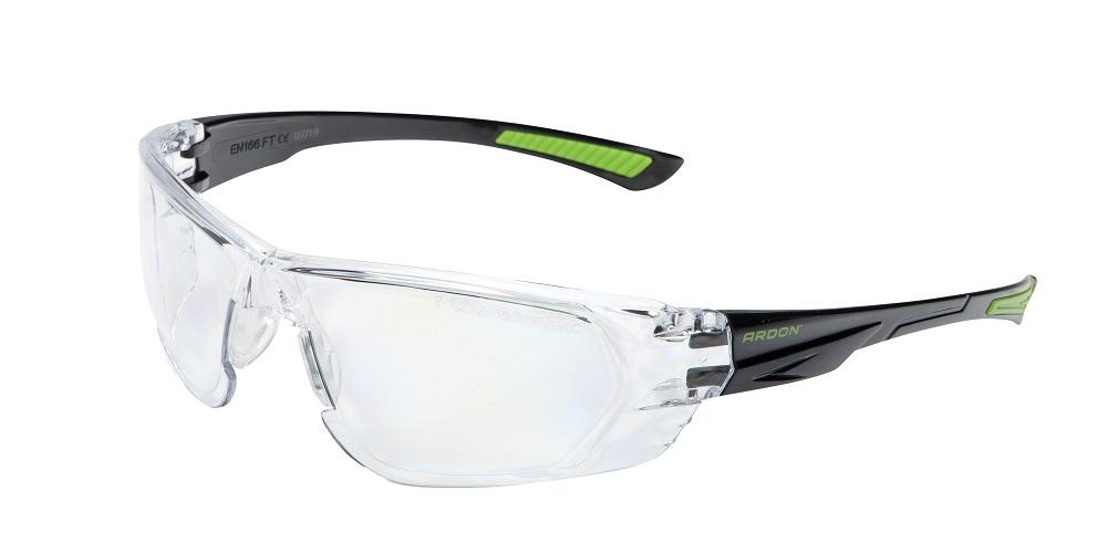 Brýle P3 čiré