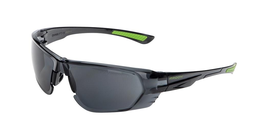 Brýle P3 kouřové
