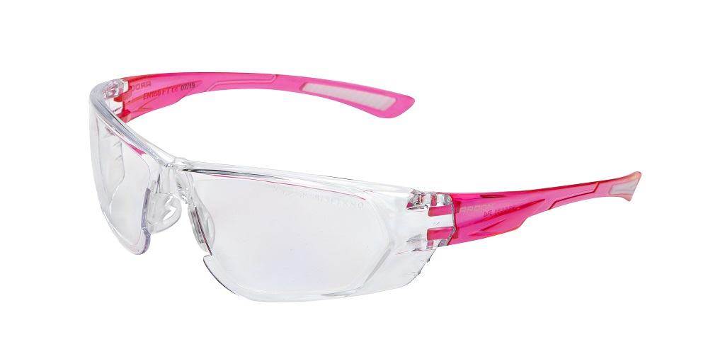 Brýle P4 čiré