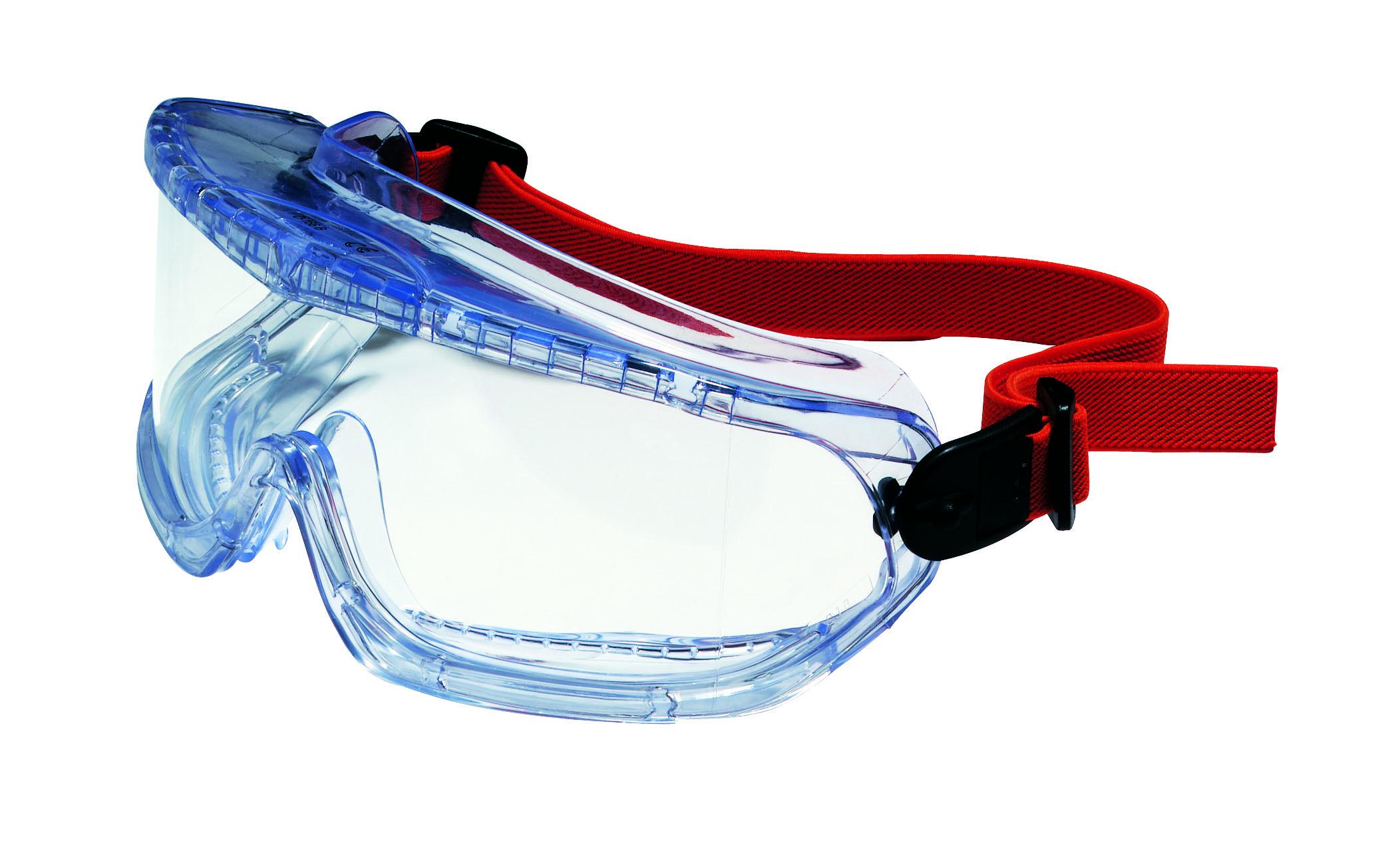 Brýle V-MAXX nepřímá ventilace