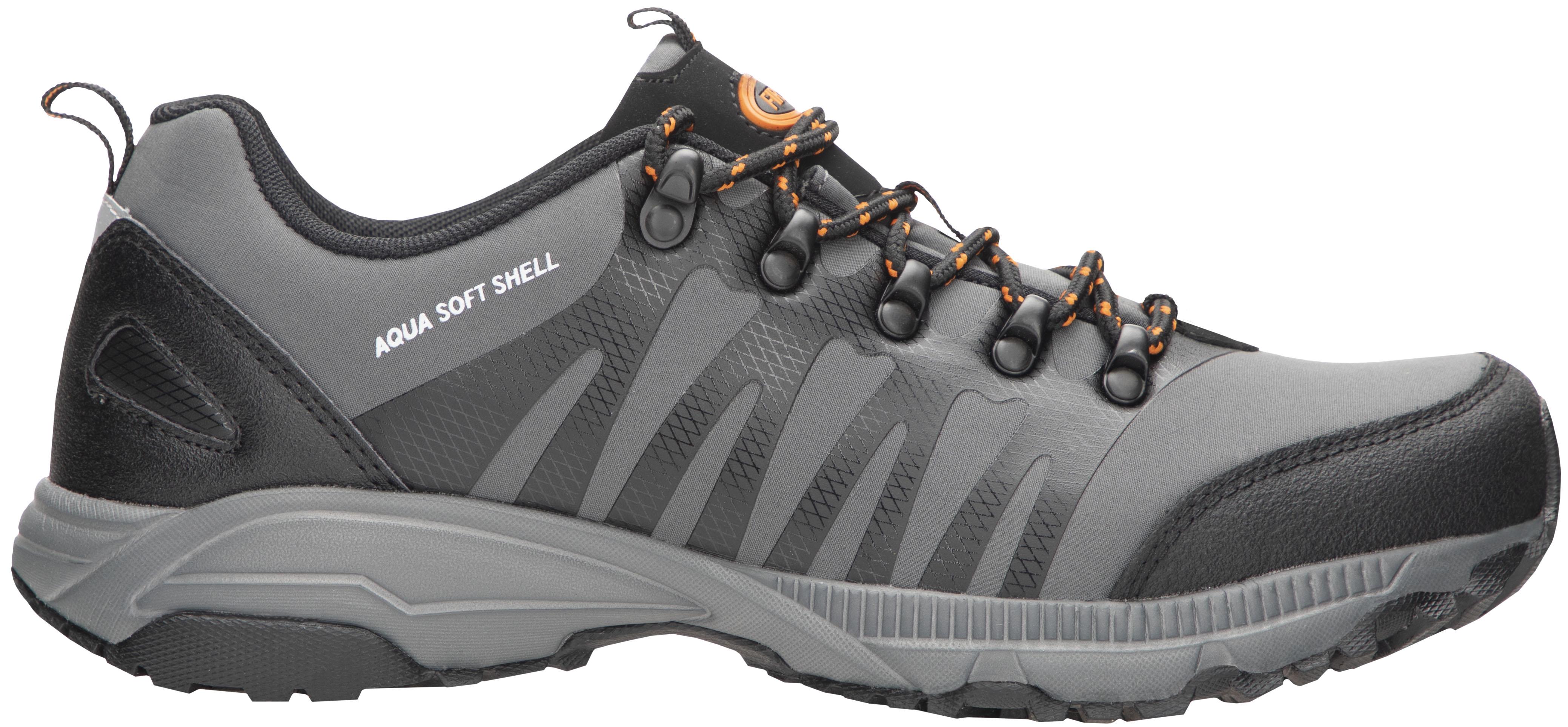 Obuv FEET grey 36