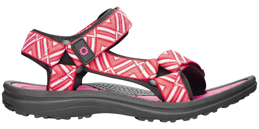 Dámský trekový sandál LILY 35