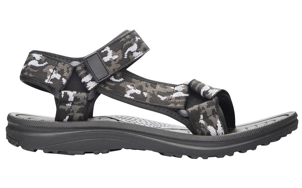 Pánský trekový sandál CAMO 39