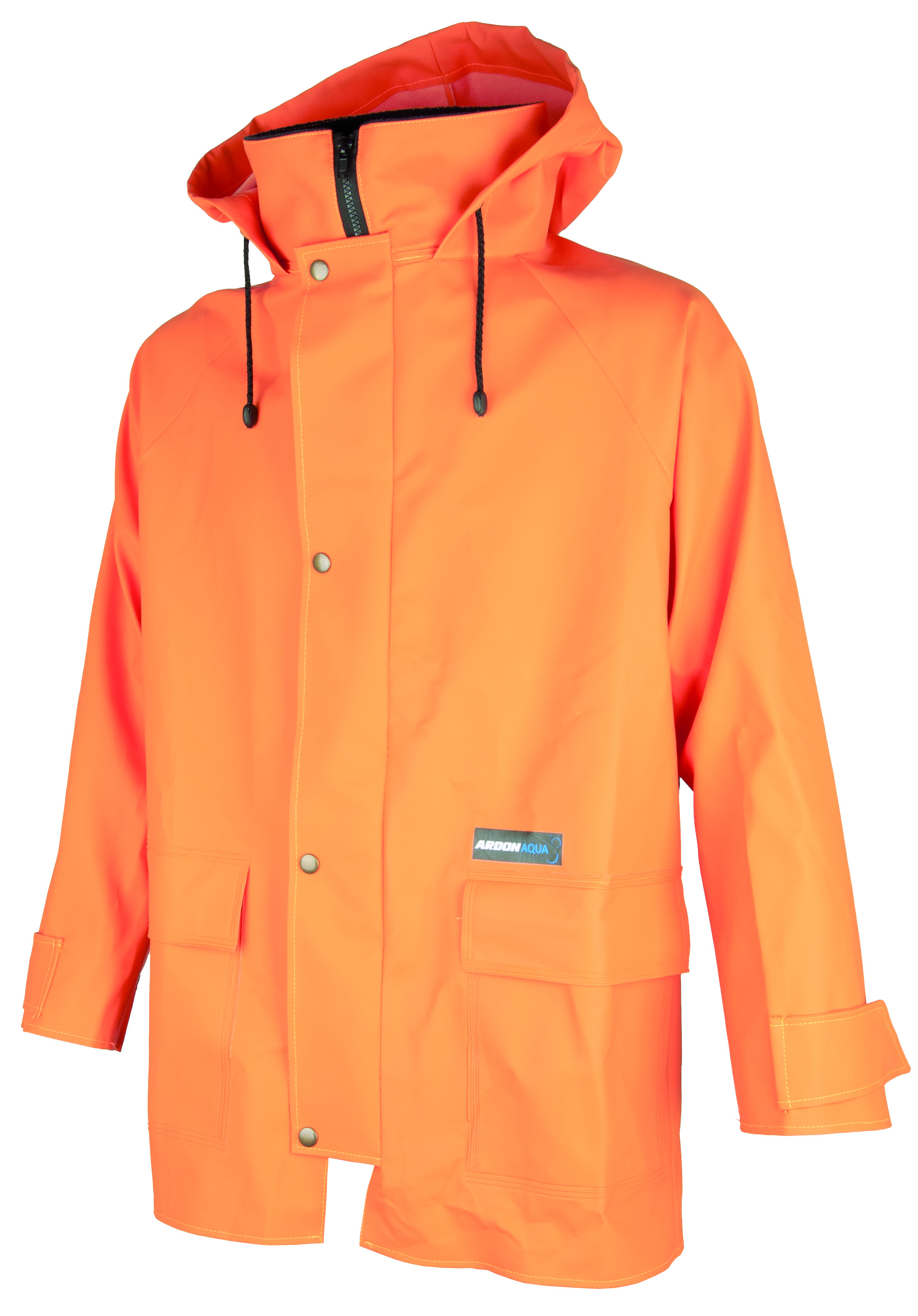 Blůza ARDON AQUA 103 oranžová L