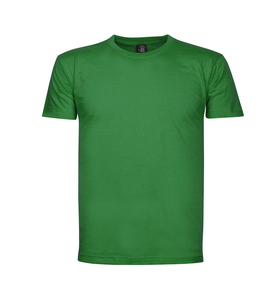 Triko LIMA zelené L