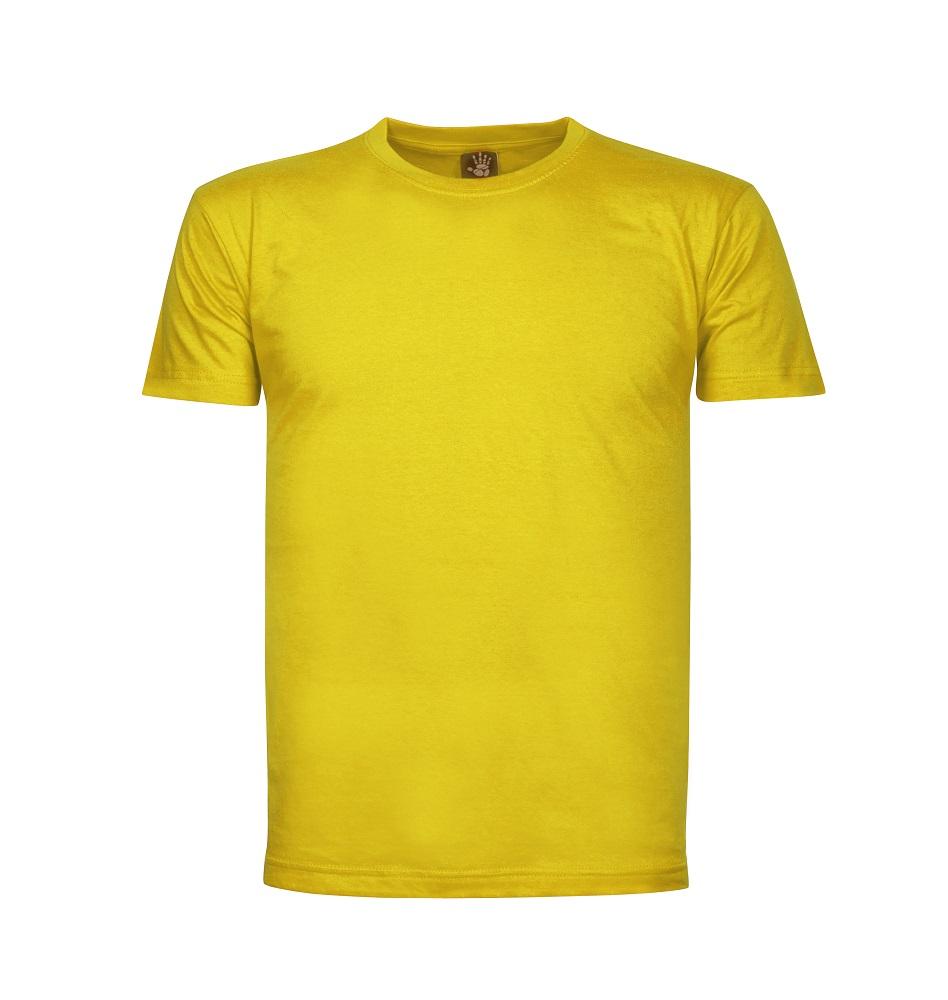 Triko LIMA žluté L