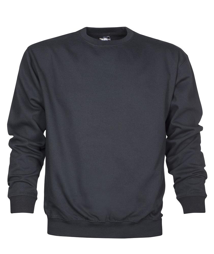 Mikina DONA černá, 300g/m2 L