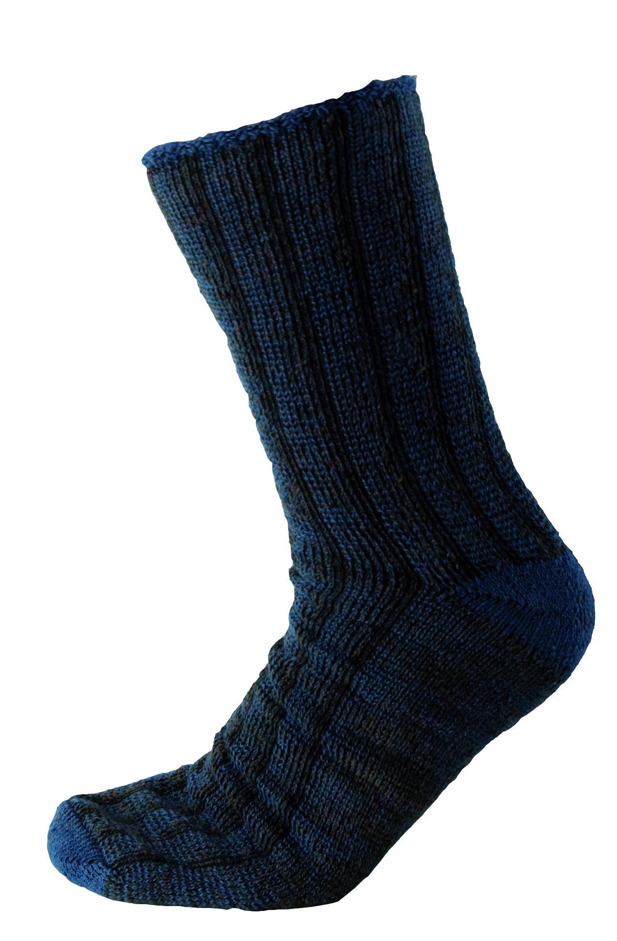 Ponožky zimní HARD 10