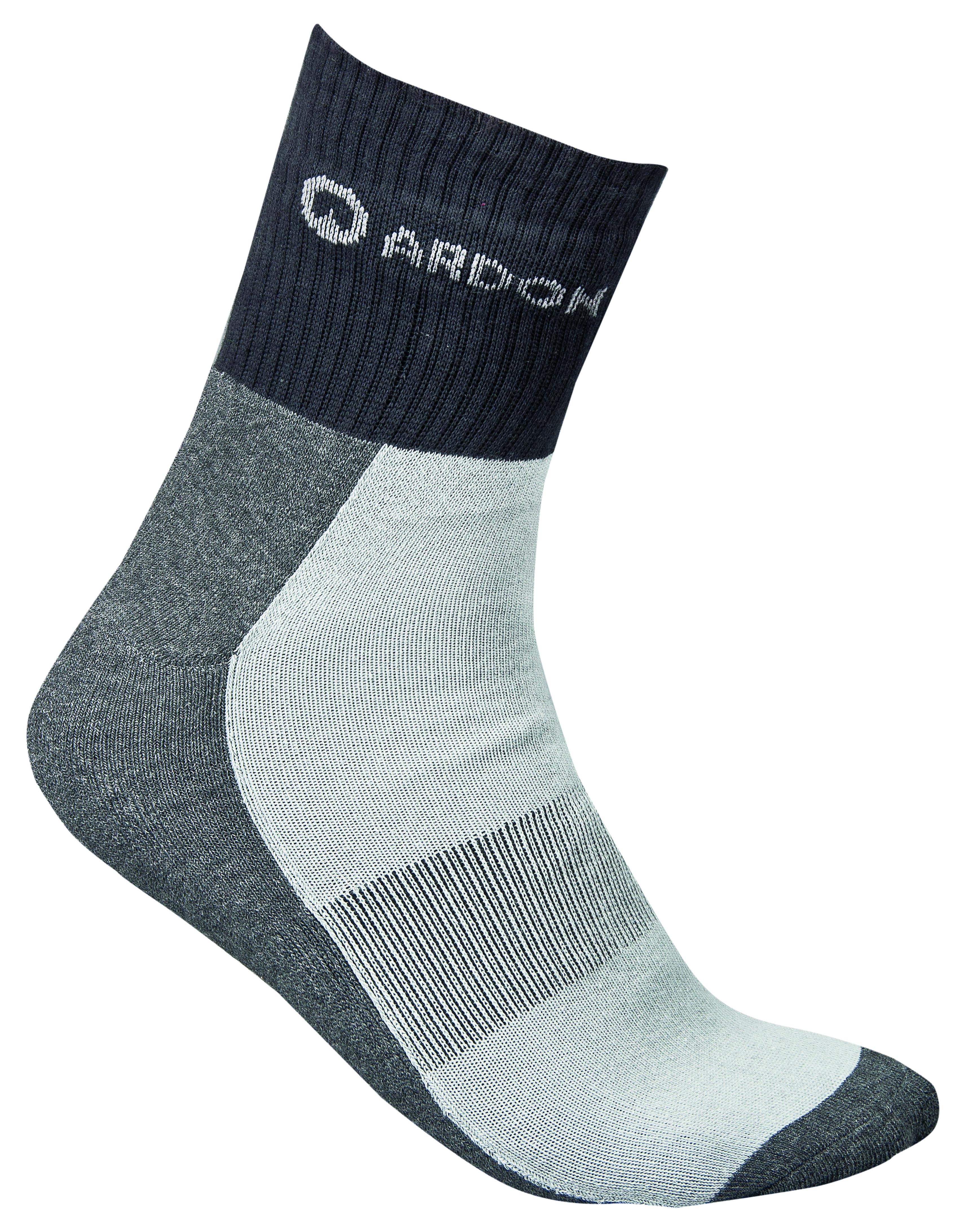 Ponožky GREY 36-38