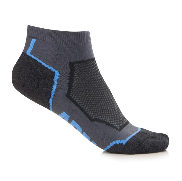 Ponožky ADN blue 36-38