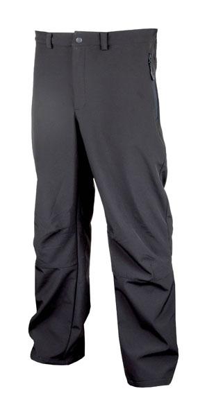 Kalhoty SPIRIT pánské, černé XXXL